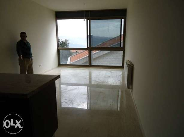 A-1337: Apartment In Baabdat For Sale 100m2