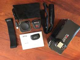 Polar FT 80 Watch lots of extras