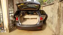 Clean fairly used Venza