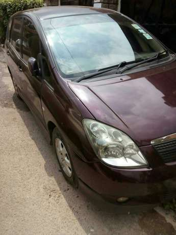Toyota Spacio, 1500cc, fully loaded. Very fuel efficient, well kept Nairobi CBD - image 2