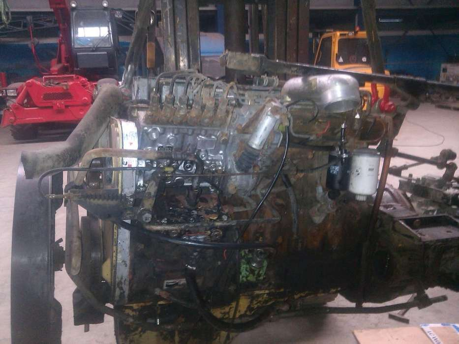 Used Cummins Engines for sale   Tradus com