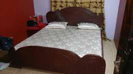 6X6 Master bed