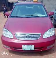 Very Clean, Highly Economical, First Engine, Toyota Corolla