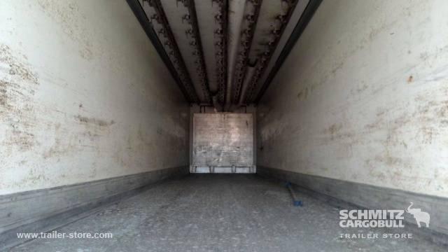 Schmitz Cargobull Semiremolque Frigo Sistema carne colgada - 2008 - image 3