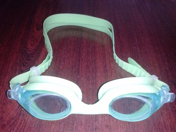 Очки окуляри для плавання  50 грн. - Водні види спорту Львів на Olx 4172550543de3
