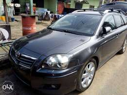 Toyota Avensis ( 2007 ) Very Clean