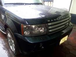 Range Rover sports for sell