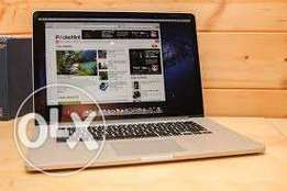 Macbook air and pro core I5 as new R8500