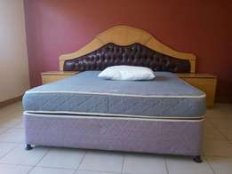 Glamorous Bed for Sale