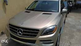 Direct foreign used Mercedes Benz 2013 fuloption