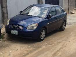 Clean buy & drive Low mileage 2008 HYUNDAI ACCENT, bought brand new.