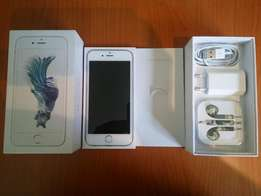 iPhone 6S 64Gb Silver Good Condition