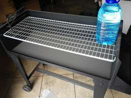 NEW Avalon 1meter trolley Braai R1500