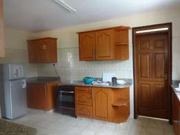 Executive 3 bedroom apartment with DSQ in Westlands