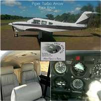 1979 Piper Turbo Arrow 4 for Sale