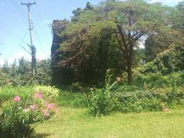 This is prime plot for sale in nyali near Nyali beach hotel .