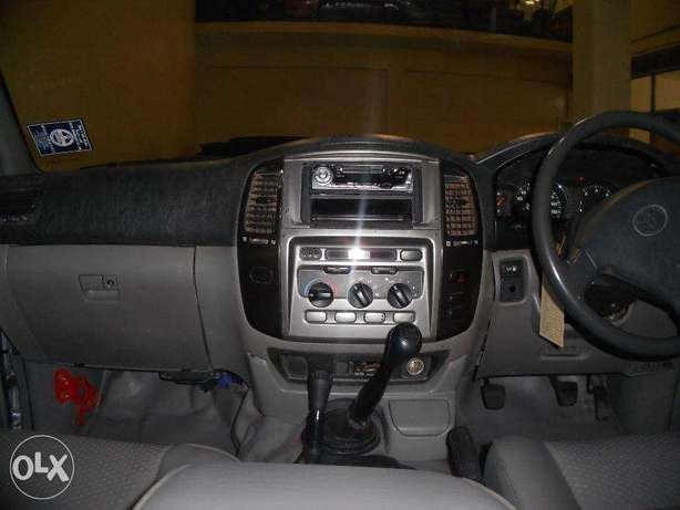 Toyota Land Cruiser 2007 Available For Sale Kampala - image 2