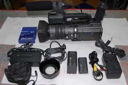 Sony DSR-PD150 For Sale
