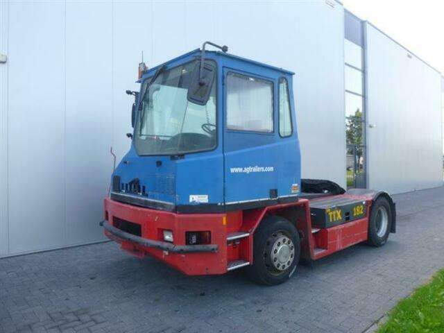 Ttx182 4x2 Termnial Tractor - 2005