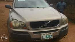 Neatly used urgent give away Volvo 2006