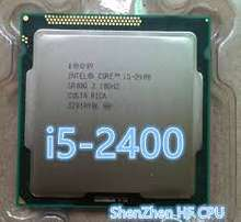 core i5 2400 with 2gb ddr3 ram with 80gb hdd