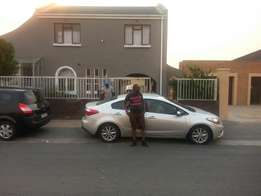 Rooms available Bellville South close to uwc