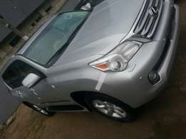 Tincan cleared tokunbo lexus gx460 011 fuloption