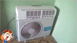 Haier Thermacool Air Conditioner
