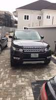 Registered 2014 Range Rover Sport Autobiography for sale