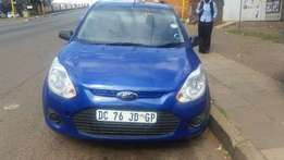 2013 Ford Figo 1.4.available For Sale