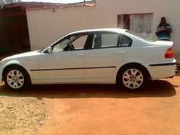 Bmw E46 for sale
