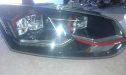 Polo 7 brand new right head light for sale