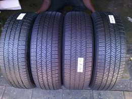225/65/R17 on special for sale each is R700