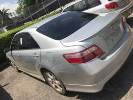 Super Clean Toks Camry Sport, 2007 Model.