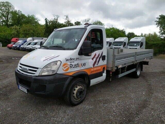 Iveco Daily 65 C 18 - 2007