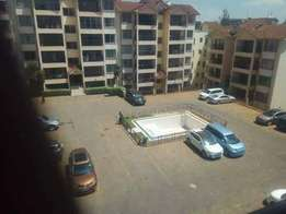 Spacious 3br to let in Lavington for 65k