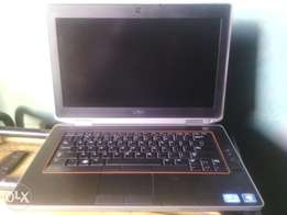 used Dell core i5 laptop,Intel 2.6ghz, 500g, 4g ram. neat as new.