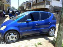 Quick sale mercedez A160,very clean.1500cc KBD