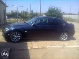 I sell MY BMW320!