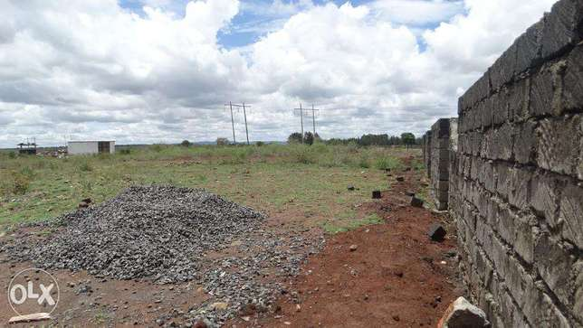 Happy Valley Plots For Sale Thika - image 1