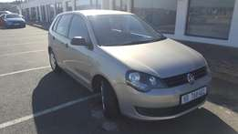 2012 Polo Vivo Trendline 5 door for sale