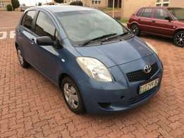 Toyota yaris for sale 30 000cash