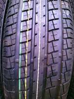 225/75/R15 new tyre I have a set of 4 we also fit and balance