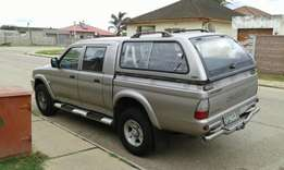 2006 Colt RODEO 2400i double cab