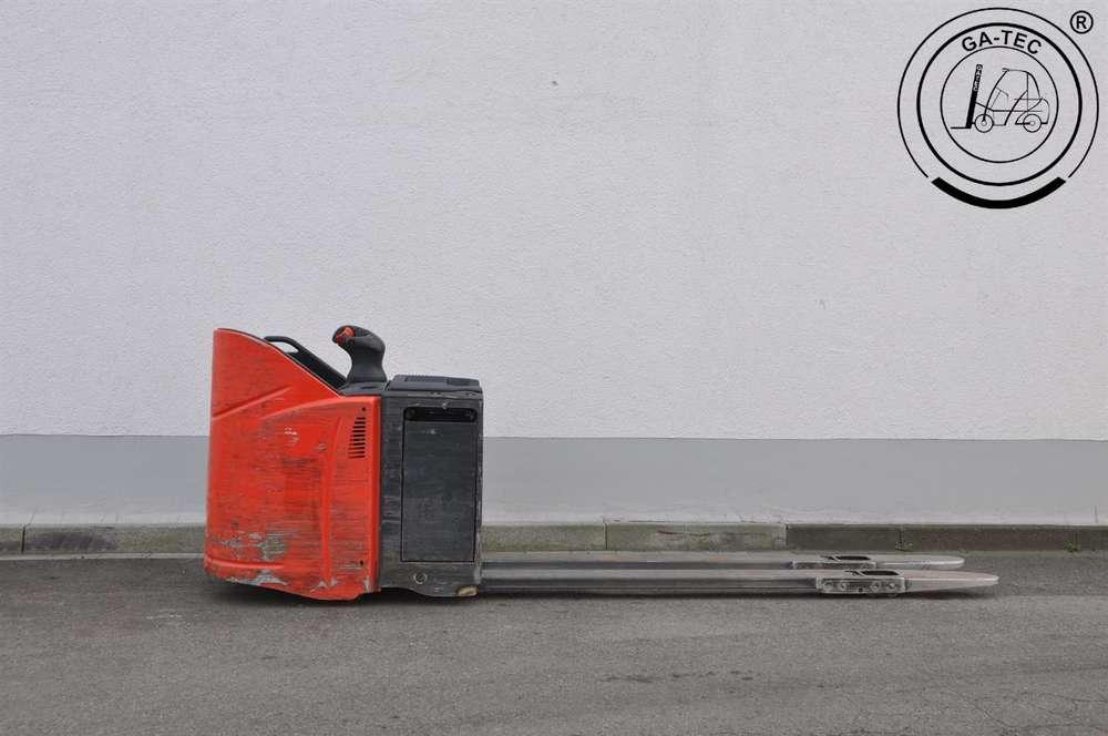 Linde T20sp - 2011 - image 5