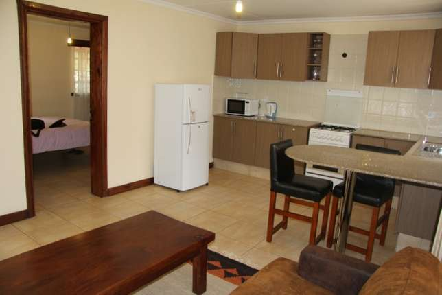 Beautiful1 Bedroom Fully Furnished Guesthouse to Rent in Runda Meadow Karen - image 2