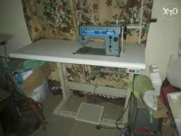 New Industrial 20U33 Singer Professional Embroidery Machine
