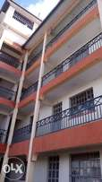 TENASOL property agency:A 2 bedrom apartment to let in rongai.