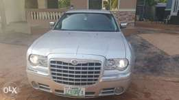 Chrysler 2008 Model Diesel Engine For Sell in Anambra ( Onitsha))