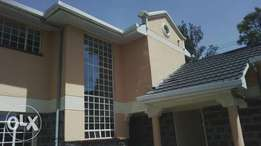 Advanced Real properties 4bedroom to let in milimani Nakuru